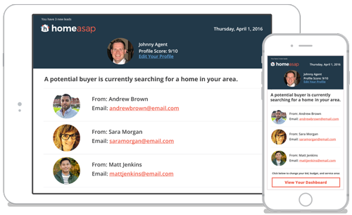 Exclusive Real Estate Lead Management Tool